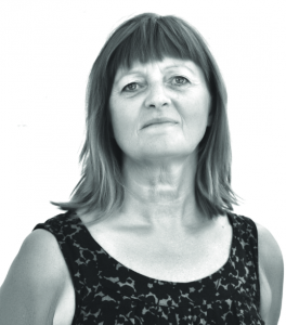 Eva Gullstrand